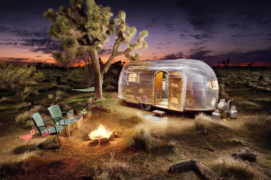 Starlight Travel Trailers