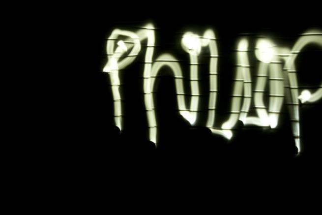 Phillip Noorlander and Nik Fivas